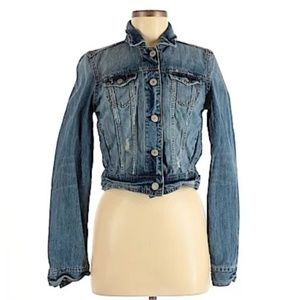 American Eagles Outfitters Denim Jacket
